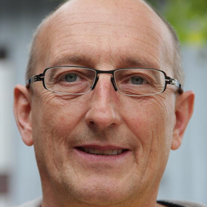 Werner Hampe